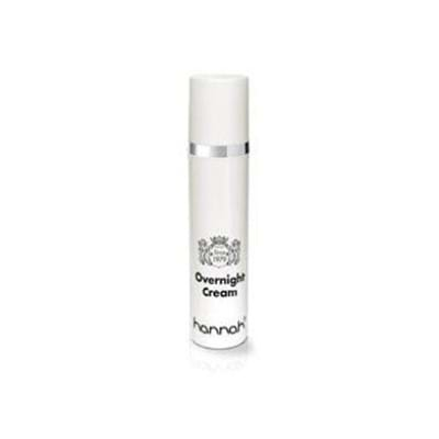 Overnight Cream 45ml - hannah