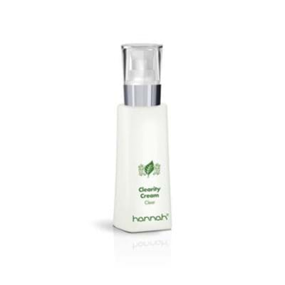 Clearity Cream 125ml - hannah